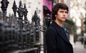 WARNING: Embargoed for publication until 00:00:01 on 17/11/2015 - Programme Name: London Spy - TX: n/a - Episode: n/a (No. 3) - Picture Shows:  Danny (BEN WHISHAW) - (C) WTTV Limited - Photographer: Joss Barratt