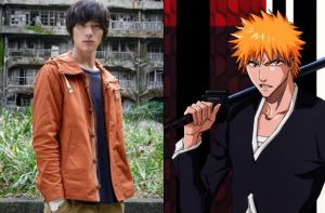 bleach live action