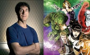 doug liman justice league dark