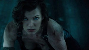 Resident Evil The Final Chapter first trailer