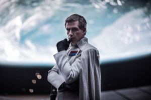 Rogue One: A Star Wars Story Director Krennic (Ben Mendelsohn) Ph: Jonathan Olley ©Lucasfilm LFL 2016.