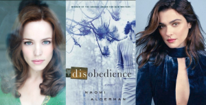 disobedience-casting