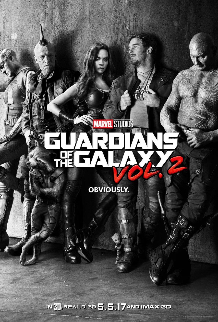 gotg-vol-2-first-poster