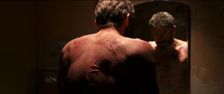 Logan Wolverine 3 X Men
