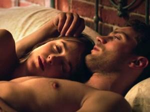 Fifty Shades Darker - (TV Spot2) (HD) (screen grab) CR: