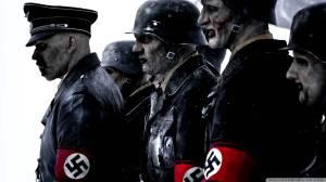 nazi-zombies