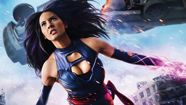 โอลิเวีย มันน์ บอกทำนองว่า X-Men: Dark Phoenix อาจเป็นหนังสองภาค ...