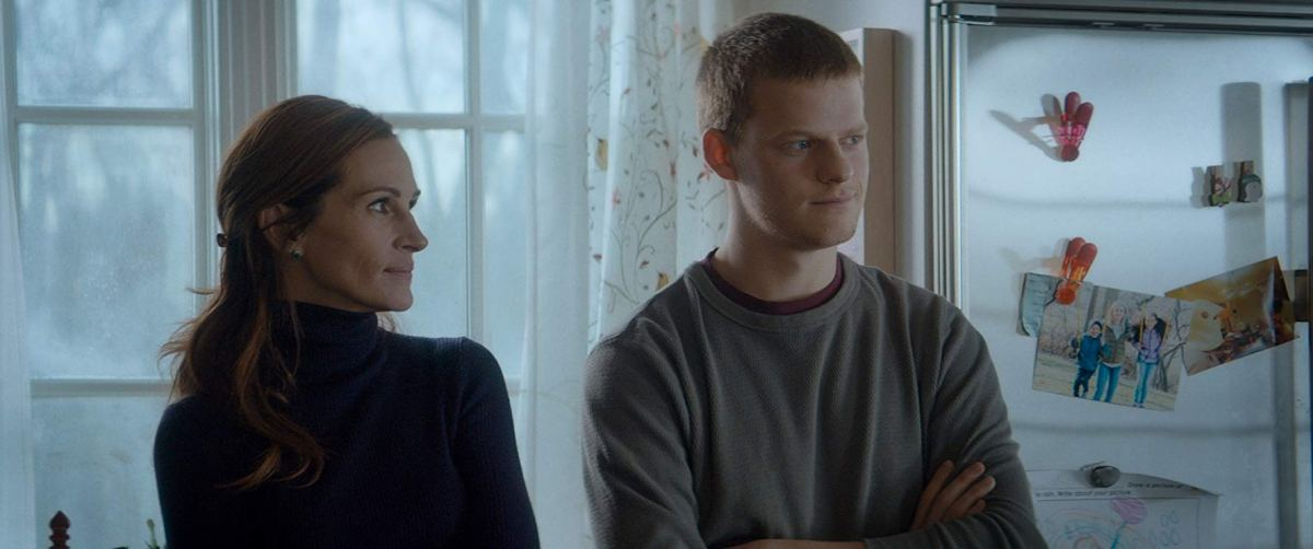 จูเลีย โรเบิร์ต รับบทแม่ของลูกชายติดยาในตัวอย่างหนังชีวิตปนเขย่า ...