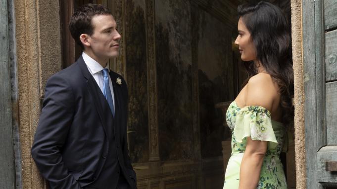JEDIYUTHหรรษาไปกับตัวอย่างหนังรักปนตลก Love Wedding Repeat นำแสดงโดยแซมคลาฟลินเมนูนำทาง เรื่อง