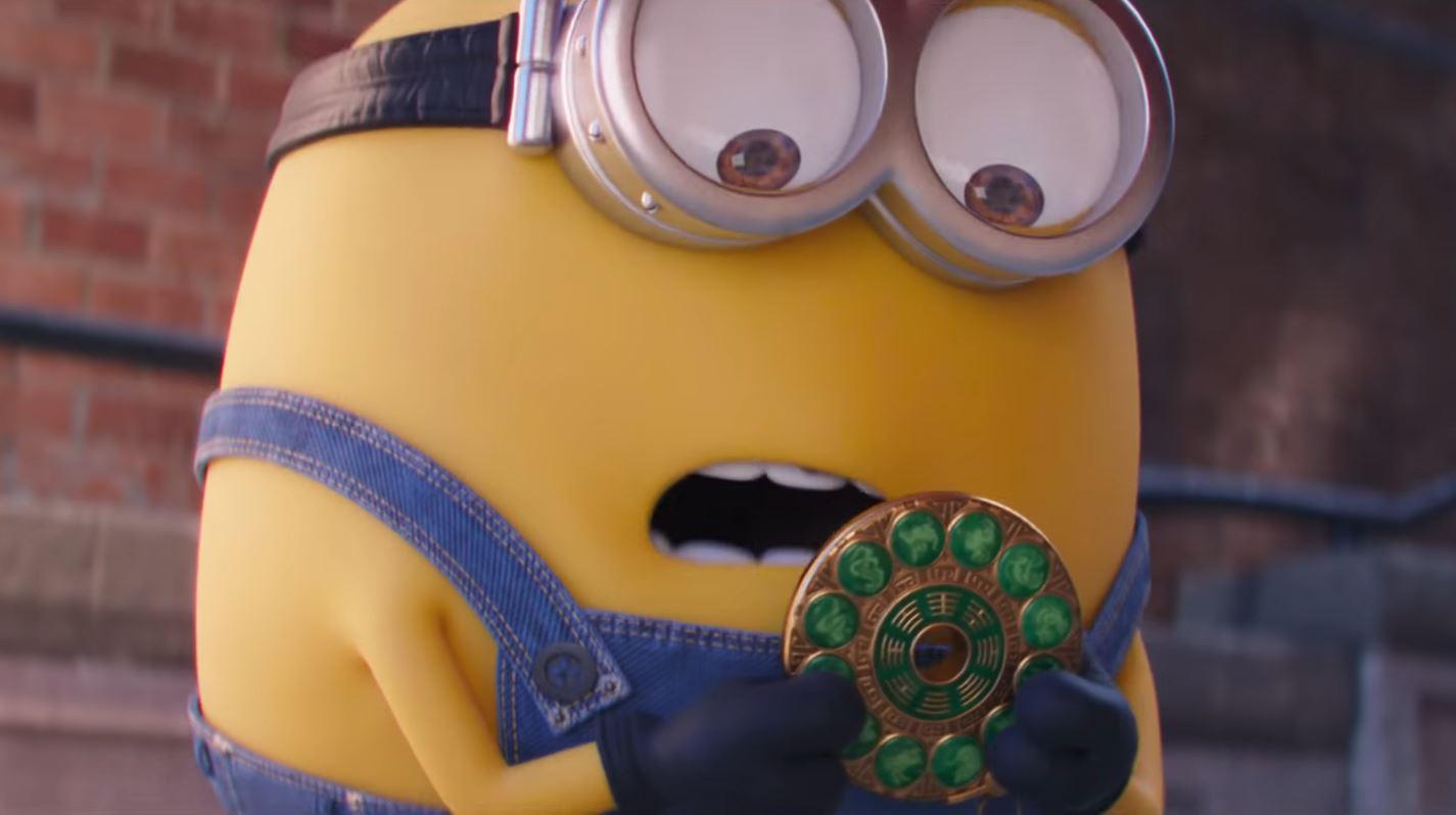 ยูนิเวอร์แซลเลื่อน Minions: The Rise of Gru และ Sing 2, Wicked ยังไม่ได้วันฉาย   JEDIYUTH